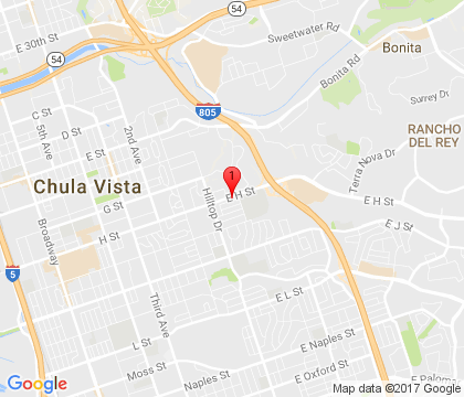 Chula Vista Locksmith Services Chula Vista, CA 619-210-0340